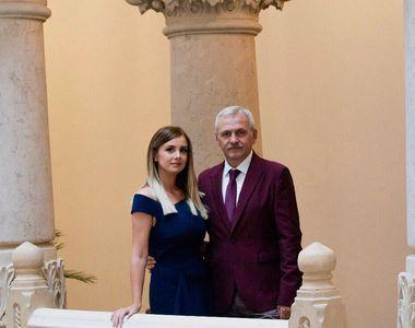 Iubita lui Liviu Dragnea s-a vopsit blondă degeaba! Irina Tănase şi-a schimbat look-ul...