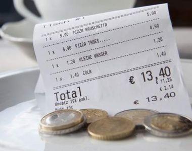 Țara în care bacșișul este o INSULTĂ! Ce poți păți dacă lași mai mulți bani?