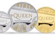 O trupă renumită va apărea pe moneda unei țări