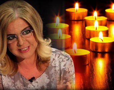 Cristina Țopescu, uitată la doar o săptămână după incinerare. Vezi ce s-a întâmplat cu...