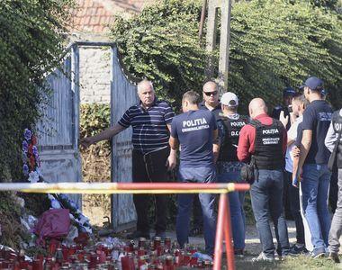Crima care a îngrozit România în urmă cu mulți ani: și-a ars soțul o noapte în cuptorul...
