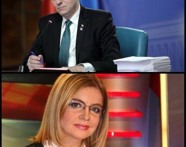 Ludovic Orban i s-a confesat Cristinei Țopescu. Ce îi spunea premierul despre fiul lui....