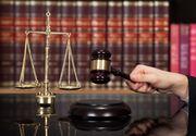 Bărbatul care şi-a ucis cu drujba un consătean, în Timiş, condamnat la închisoare pe viaţă