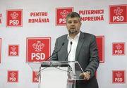 PSD: Prima măsură a Guvernului Orban a fost să taie din majorarea salariului minim/ Îi vom forţa să majoreze salariul minim la un nivel decent