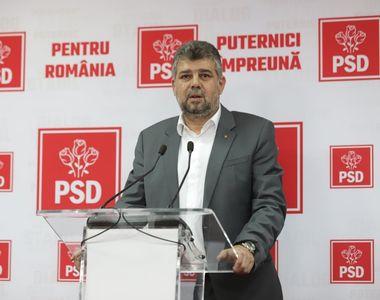 PSD: Prima măsură a Guvernului Orban a fost să taie din majorarea salariului minim/ Îi...