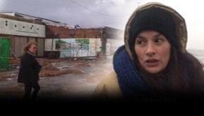 VIDEO | Stare de urgență climatică în Spania. O româncă, printre victimele furtunii Gloria