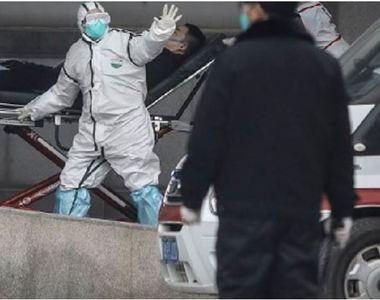 """Asia în """"alertă maximă"""" în faţa noului virus chinez, care a cauzat moartea a şase persoane"""