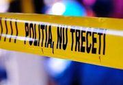 Descoperire macabră în Bacău: cadavrul unei fete a fost găsit într-o mașină. Criminalul amenință că se sinucide