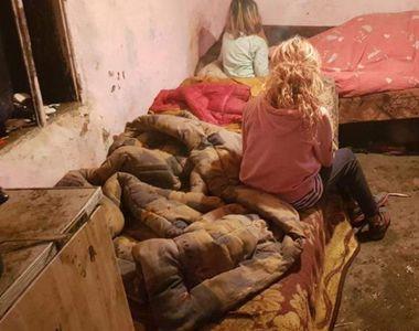 Povestea uluitoare de viață a unor surori care trăiesc în condiții mizere. Mama a...