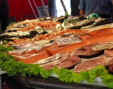 Cel mai toxic pește din lume. Toată lumea în consumă fără să știe că este OTRAVĂ PURĂ!