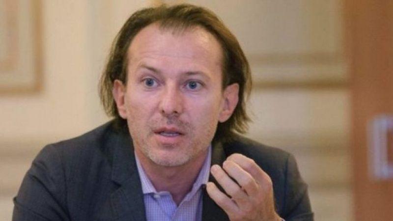 Război între Gabi Firea și Ministrul Finanţelor Florin Cîţu