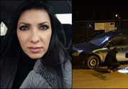 VIDEO   Ea este tânăra ucisă de iubit la Bacău. Adriana era mama unei fetițe de 1 an și jumătate