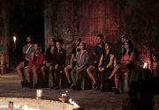 """Cine sunt cei trei Faimoși """"Survivor România"""" propuși spre eliminare? În ediția de sâmbătă a reality-ului difuzat la Kanal D, telespectatorii vor afla cine părăsește competiția"""
