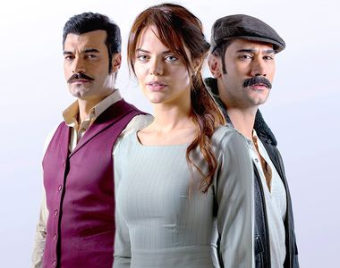 "Ugur Gunes, ""Yilmaz"", din serialul ""Mă numesc Zuleyha"" : ""Sunt pătimaș în iubire!"""