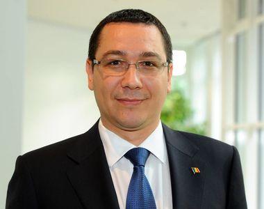 Victor Ponta, reacție dură în ceea ce privește viitorul în politică al Vioricăi...