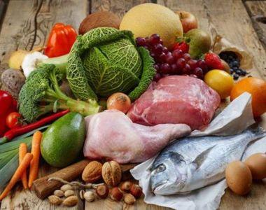 Alimente care ne otrăvesc CREIERUL! În fiecare zi ne omoară zeci de mii de neuroni
