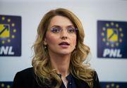 Orban, după ce alegerea lui Meleşcanu la conducerea Senatului a fost declarată neconstituţională: Alina Gorghiu este candidatul PNL pentru această funcţie