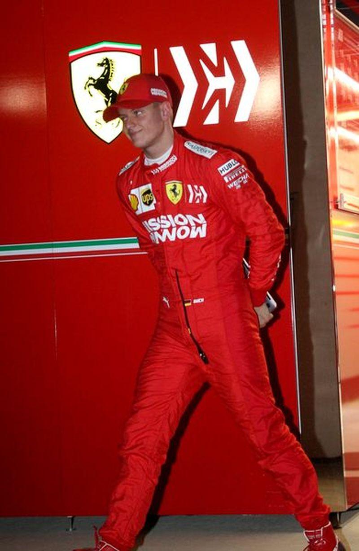 Michael Schumacher de nerecunoscut după 7 ani de comă. Vezi cum arată fostul pilot