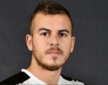 Momente de cumpănă pentru cel mai bun fotbalist din România. Sora lui Denis Alibec a...