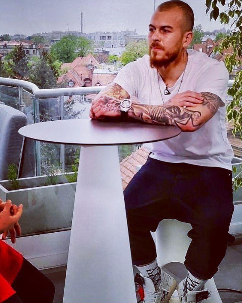 Momente de cumpănă pentru cel mai bun fotbalist din România. Sora lui Denis Alibec a decedat
