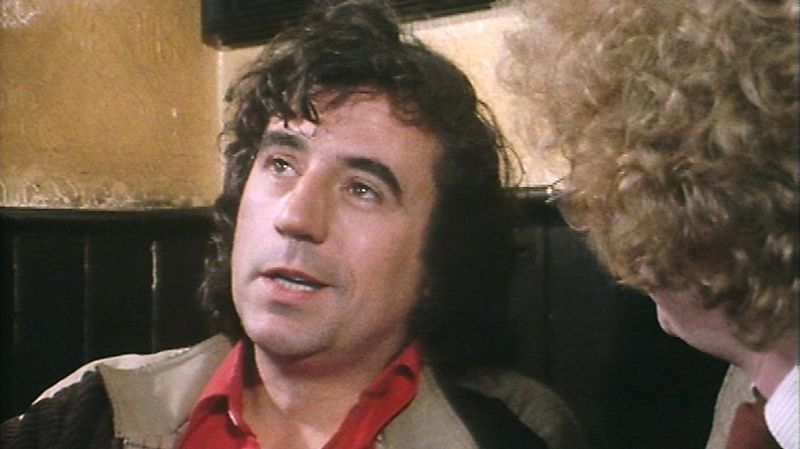 Terry Jones a murit