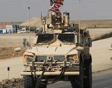 Preşedintele irakian Barham Saleh insistă pe lângă Donald Trump, la Davos, asupra...