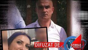 VIDEO | Ce spunea soțul Adrianei Andone, cu o zi înainte să o ucidă. Motivele din spatele unei crime înfiorătoare