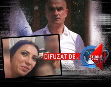 VIDEO | Ce spunea soțul Adrianei Andone, cu o zi înainte să o ucidă. Motivele din...