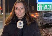 VIDEO | Imagini de pe drumul forestier care ar urma să devină alternativă la DN1