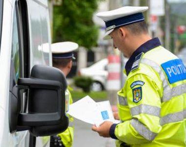 Marcel Vela anunţă că poliţiştii de la Rutieră vor fi dotaţi cu camere video: Nu o să...
