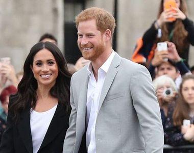 Prințul Harry s-a mutat împreună cu soția sa, Meghan, în Canada. Primele probleme cu...
