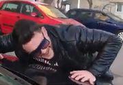 """Momente de cumpănă pentru Ricardo de la """"Puterea Dragostei"""". După ce i-a fost furată mașina, bărbatul a sunat la 112"""