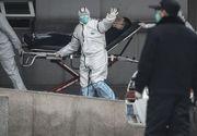 Oraşul chinez Wuhan, plasat parţial în carantină din cauza virusului care a ucis 17 persoane