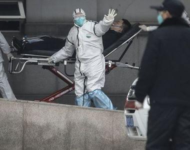 Oraşul chinez Wuhan, plasat parţial în carantină din cauza virusului care a ucis 17...