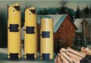 Avantajele unei centrale pe lemne clasice