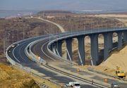 Când va fi gata autostrada către munte? Anunțul surprinzător făcut de ministru Transporturilor