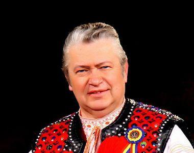Interpretul de muzică populară Gheorghe Turda a fost la un pas să își piardă viața în...