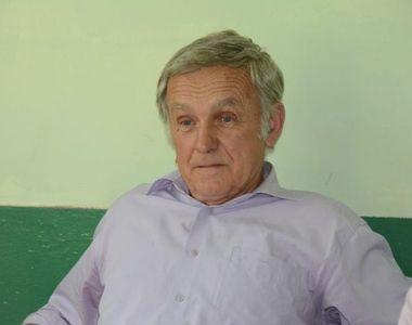Profesor din Dâmbovița, mort într-un incendiu. A fost găsit carbonizat în casă