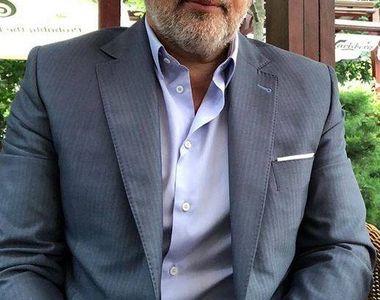 Sorin Constantinescu, consilier al Guvernului României in domeniul jocurilor de noroc