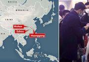 Decizie fără precedent din cauza coronavirusului. Ce se întâmplă în China?