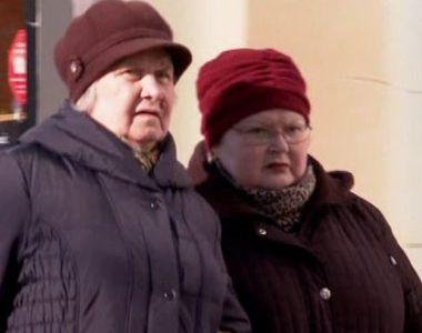 VIDEO | Pensionarii români, săracii Europei. Câți bani dau, lunar, pe mâncare și utilități