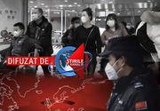 VIDEO | Virusul ucigaș din China bagă în carantină milioane de oameni. Alerta a ajuns și în România!