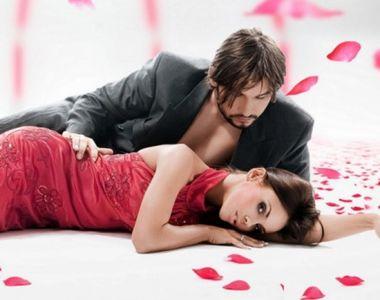 Ce se întâmplă în mintea unui bărbat când se îndrăgostește