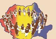 24 ianuarie. Unirea Principatelor - Ziua Unirii // Sărbătoare pentru toți românii