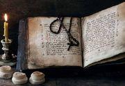 Adevărul despre preoţii care deschid Cartea Sfântă. Puţină lume ştie ce semnifică, de fapt. E incredibil