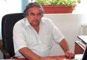Primarul interimar al oraşului Sebiş a murit. A făcut infarct