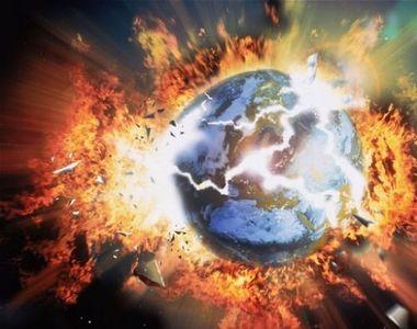 """Ceasul simbolic al Apocalipsei, mai aproape ca niciodată de """"Sfârşitul lumii"""""""