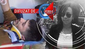 VIDEO | Fiica unui politician, ucisă în accidentul provocat de iubit