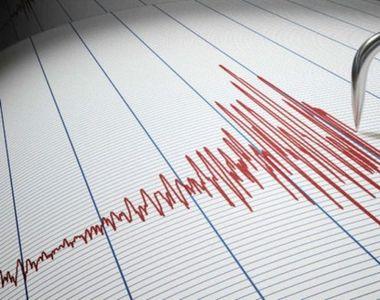 Cutremur puternic în Turcia, de 6,8 grade. Mai multe clădiri s-au prăbușit: 20 de morți...