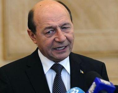 Băsescu, despre majorarea pensiilor: Discutăm de creşterea cu 40% a pensiilor a cinci...